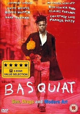 Basquiat [UK Import]