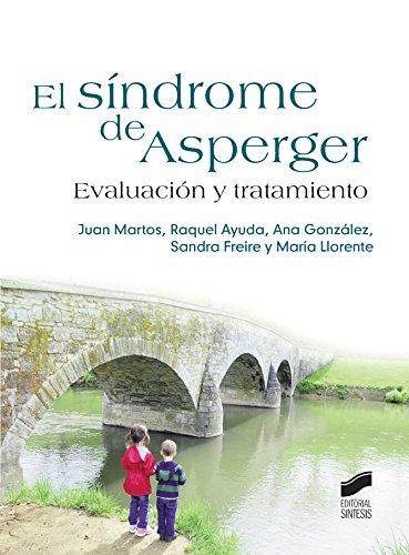 El síndrome de Asperger por Juan Martos
