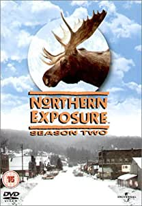 Northern Exposure - Season 2 [2 DVDs] [UK Import]