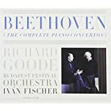 The Complete Beethoven Piano Concertos