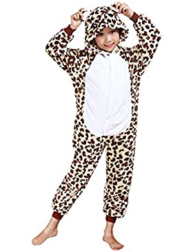 Pijama de Una Pieza - Disfraces de Animales de Halloween - para Niña y Adolescentes