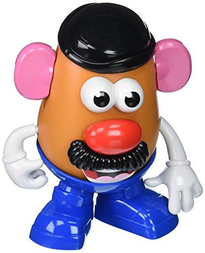 Potato Head Playskool Mr and Mrs. Potato Head Assortment (Head Mr. Potato Und Mrs.)