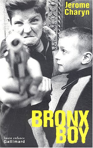 Bronx Boy par Jerome Charyn
