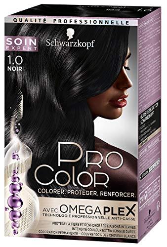 Coloration rousse sur cheveux decolores