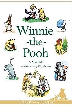Winnie-the-Pooh by [Milne, A. A.]