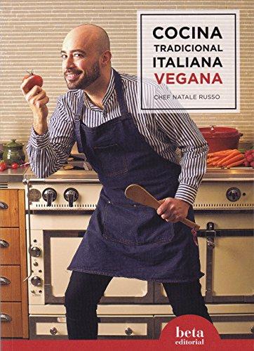Cocina Tradicional Italiana Vegana, Edición 1