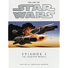 The Art of Star Wars: Episode 1: The Phantom Menace (Cinéma)
