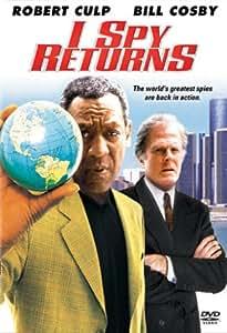I Spy Returns [DVD] [1994] [Region 1] [US Import] [NTSC]