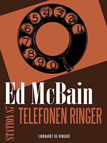 Telefonen ringer (Station 87) (Danish Edition) - Telefon Ringer
