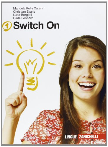 Switch on. Starter-Extra book 1. Per la Scuola media. Con CD Audio. Con espansione online