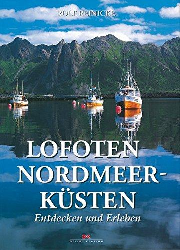 Lofoten: Nordmeerküsten