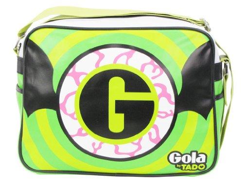 GOLA TUB382 REDFORD BLOBBLE TRACOLLA Donna Bulbo oculare