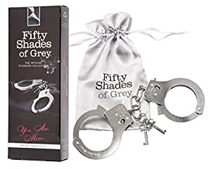 Fifty Shade Of Grey You Are Mine Menottes