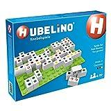 Hubelino GmbH 410054 Spiel Set: Farb-Domino, Vier gewinnt