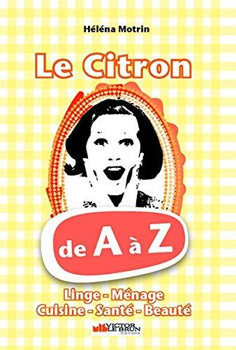 le-citron-de-a-z