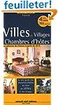Villes et villages en chambres d'h�te...