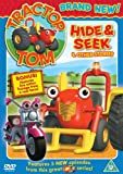 Tractor Tom - Hide And Seek [2003] [DVD]