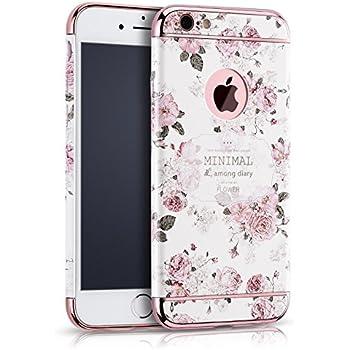 amazon handyhülle iphone 6 blumen