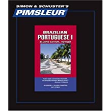 Portuguese (Brazilian) (Pimsleur Language Program)