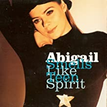 Smells Like Teen Spirit (3 Versions) / Stop The Hands Of Time [Import] [CD-Single] by Abigail (1994-08-02)