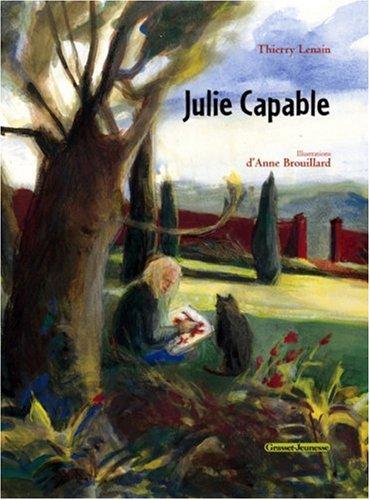 "<a href=""/node/14095"">Julie capable</a>"