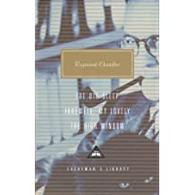 The Big Sleep, Farewell, My Lovely, the High Window: Volume 1 (Everyman's Library Classics) by Raymond Chandler (2002-09-26)