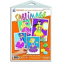 Recharge Sablimage Princesses - Sentosphere by Sentosphere