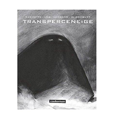 Coffret Transperceneige 2 volumes