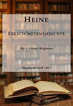 Heine: Die schönsten Gedichte (Klassiker der Lyrik 8) von [Heine, Heinrich]