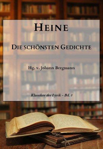 Heine: Die schönsten Gedichte (Klassiker der Lyrik 8)