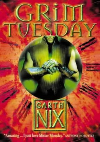 Grim Tuesday Cover Image