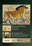Lascaux - Eine Vorgeschichte der Kunst