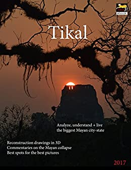 tikal-analyze-understand-and-live-the-biggest-mayan-city-state-english-edition