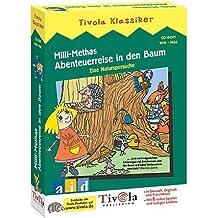 Milli-Methas Abenteuerreise in den Baum
