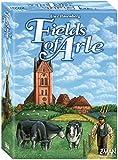 "Z-Man Games ""Fields of Arle"" Board Game"