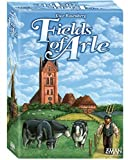 Fields of Arle Board Game by Z-Man Games