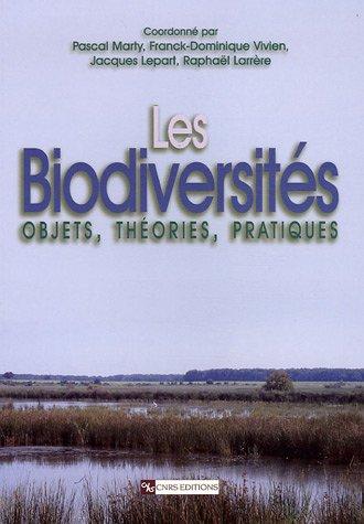 Les Biodiversités par Collectif