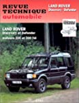 Land Rover Discovery et Defender : Mo...