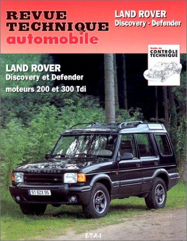 land-rover-discovery-defender-moteur-200-et-300-tdi