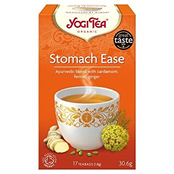 Yogi Tea Stomach Ease 30 6g