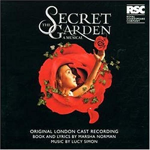 The Secret Garden (Musical) (The Secret Garden Film)
