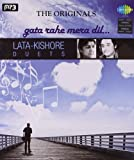 The Originals: Lata-Kishore Duets