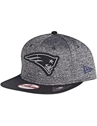 New Era 9FIFTY NFL Grey Collection Seattle Seahawks Snapback Cap