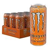 48x Monster Energy - Ultra Sunrise (48x0,5L)