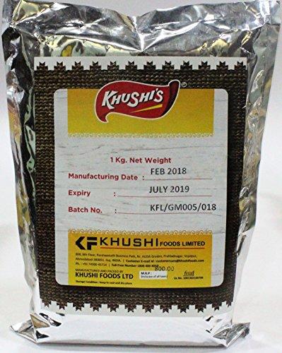 Khushi's Garlic Magic 1kg