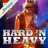 50 Best of Hard'n Heavy