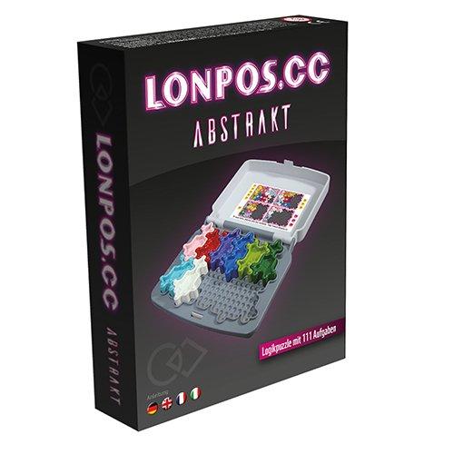 LONPOS 56118 - Abstrakt Spiel