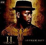 Songtexte von H Magnum - Gotham City