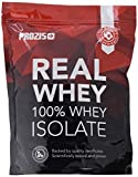 Prozis 100% Real Whey Isolate Protein - Proteína con Sabor a...