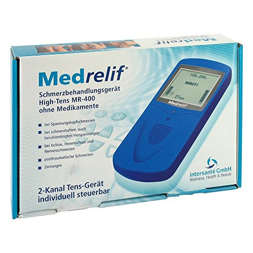 Preisvergleich Produktbild Medrelif Schmerzbehandlungsgerät
